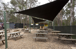 Paintball Base-camp